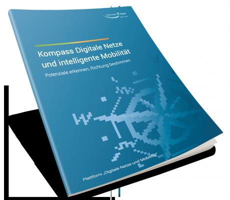 Kompass Digitale Netze und intelligente Mobilität