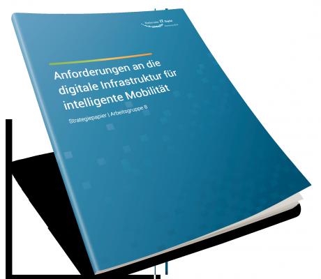 Anforderungen an die digitale Infrastruktur für intelligente Mobilität