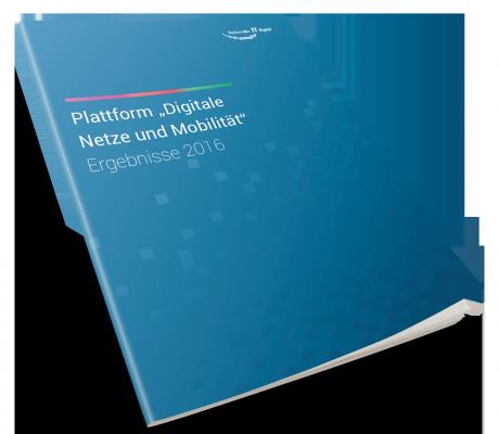 """Plattform """"Digitale Netze und Mobilität"""""""